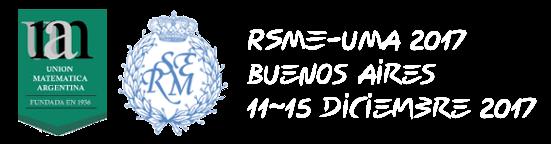 RSME-UMA 2017